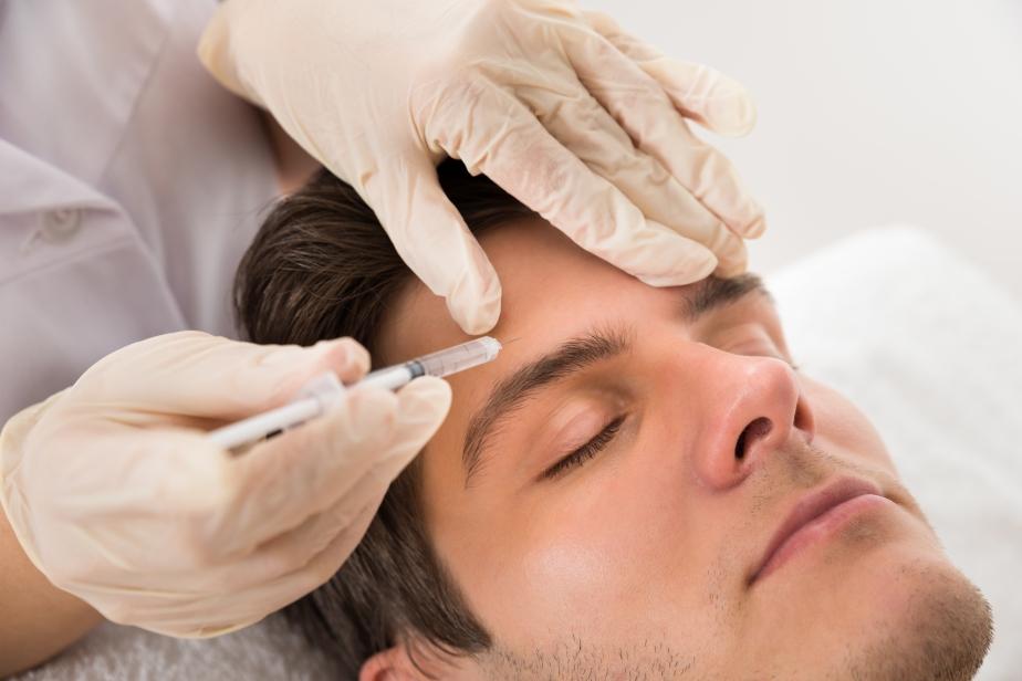 Hombres: Comprar la inyección del Botox no es igual a comprar uncarro.